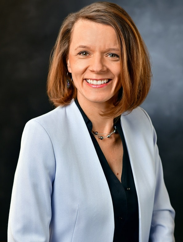 Sylvia Jernigan